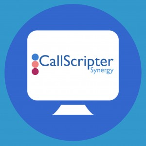 Callscripter synergy comp