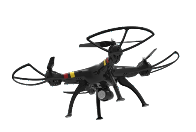 Syma Drone for prize draw